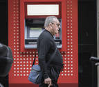 Mayores excluidos por la e-banca