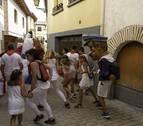 Lumbier baila por San Ramón
