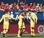 Ansu Fati y Ferrán Torres se cuelan entre los finalistas al 'Golden Boy'