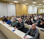 La UNED arranca el curso con el respaldo de los 4.000 matriculados el pasado año