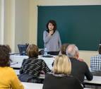 El perfil tipo del alumno de UNED Pamplona es una chica navarra de 27 años que cursa Psicología
