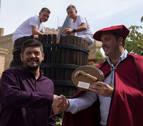 Un programa de ¡Boom! al calor del vino y la gaseosa con rosado del abuelo