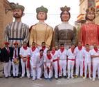 Fiestas de este miércoles 4 de septiembre en Navarra