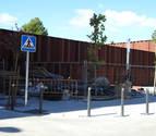 Lodosa incluirá la red de biomasa en la 2ª fase del barrio de La Cava