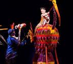 Adiós ribero al musical de 'El Rey León'