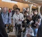 Navarra tiene 26 bodegas que hacen vino ecológico de uva de 1.200 ha de viña