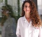Amaia Campo, nueva directora médico del Hospital San Juan de Dios