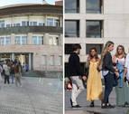 Arrancan las universidades navarras con 4.000 alumnos de primero de grado