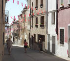 Cárcar reorganiza el tráfico en siete calles del centro para facilitar la movilidad