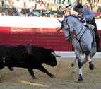 Un festín para los Hermoso de Mendoza en Peralta