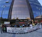 Piden un plan de industrialización  ante el cierre de Apoyos Metálicos