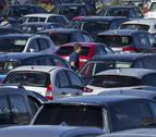 La caída de las ventas desata el pesimismo en los concesionarios