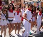 Fiestas de este jueves 5 de septiembre en Navarra