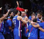 República Dominicana gana, se clasifica y deja a Alemania al borde del abismo
