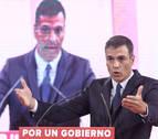 Sánchez culpa al resto de partidos y apunta a elecciones: