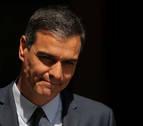 El PSOE sumaría mayoría absoluta con Podemos y PNV, según un sondeo