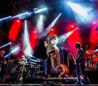 Kultur se despide este fin de semana con tres conciertos en Aoiz, Alsasua y Lizaso