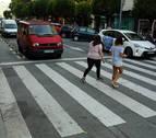 Así han solucionado los cruces de peatones ilegales en ciudades limítrofes