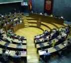 El Ejecutivo podría no aprobar los presupuestos de Navarra 2020 en plazo