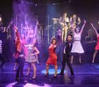 'Recordando Grease', la fiesta de la película favorita en el Gayarre