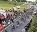 ¿Y si el Tour de Francia va a Urdax?