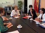 El Gobierno de Navarra envía al Parlamento ladeducción fiscal para el IRPF de las madres