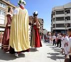 Fiestas de este sábado 7 de septiembre en Navarra