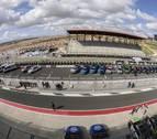 Puertas abiertas en el Circuito de Navarra el próximo 24 de noviembre