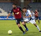 El Recreativo de Huelva, rival de Osasuna en la Copa del Rey