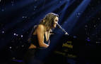 Amaia Romero da positivo en covid-19 y cancela varios conciertos