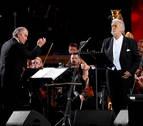 Plácido Domingo niega las nuevas acusaciones contra él de abuso sexual