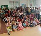 El consejero de Educación reitera el compromiso del Gobierno con la escuela rural