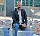 Fermín Alonso aboga por &quotuna solución global para el aparcamiento