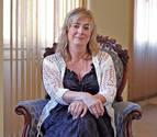Ana Ollo, ingresada en el CHN por una &quotneumonía bilateral por Covid