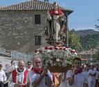 Fiestas de este domingo 8 de septiembre en Navarra