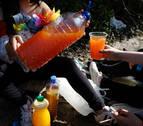 Alerta por el incremento del consumo intensivo de alcohol en jóvenes navarros