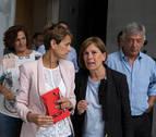 El Gobierno de Chivite necesita a un quinto 'socio' para tener estabilidad