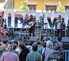 Country y rock en el Pim Pam Ville