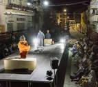 El Festival El Gallinero llena de teatro Cabanillas