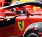El último tercio del Mundial de F1 se anima con la pugna en Ferrari