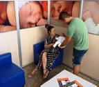 Reconocimiento a la promoción de la lactancia materna en Navarra