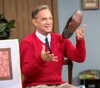 Tom Hanks se convierte en el icono televisivo estadounidense Fred Rogers