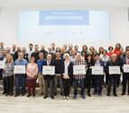 VW Navarra y su comité de empresa dedican 50.000 euros a 'Tu Proyecto Solidario'