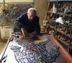 Patxi Buldain cuenta ya con una biografía a sus 92 años