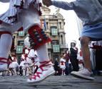 Pamplona recordará a los fallecidos en la celebración del Privilegio de la Unión