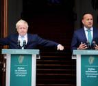 Johnson prepara un plan para evitar legalmente una prórroga del Brexit
