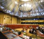 El TUE aclara este martes si el IRPH debe estar sometido a control judicial
