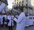 Los médicos deciden este jueves si mantienen la huelga del viernes