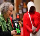Atwood, sobre 'El cuento de la criada': &quotEsperemos que jamás sea una realidad
