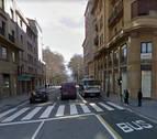En estado muy grave y en la UCI un pamplonés agredido en la calle el pasado jueves